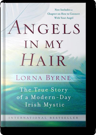 Home - Lorna Byrne