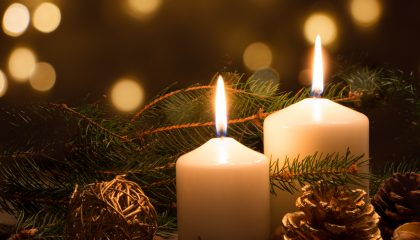 Lorna Byrne Christmas